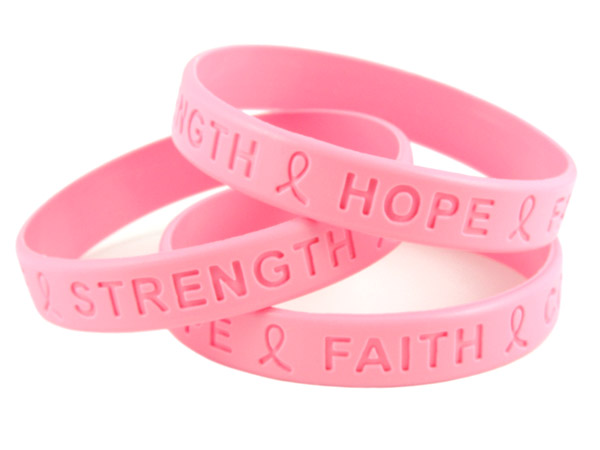 Image Result For Breast Survivor Bracelet